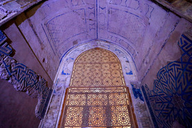 Soltaniyeh, which is an architectural masterpiece of Ilkhanid dynasty, was included on UNESCO's World Heritage List in 2005. Although this historical building has been repaired several times since 1969, it still needs to be protected.