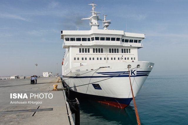 Bushehr-Qatar first shipping line to launch by Nov. 21