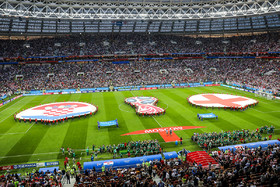 England and Croatia faced each other in the semi-final of the FIFA World Cup and it was 2-1 to Croatia.