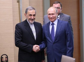 Velayati explains results of his visit to Moscow