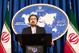 """US must abandon idea of holding one-sided negotiation with Iran""‎"