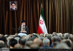 If Iran's oil export is blocked, no other country in region will export oil either: Imam Khamenei