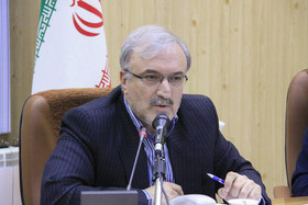 Saeed Namaki appointed as Iran's new Health Minister