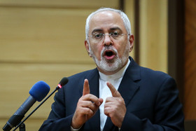 Zarif warns of consequences of US' decision to designate IRGC as terror group