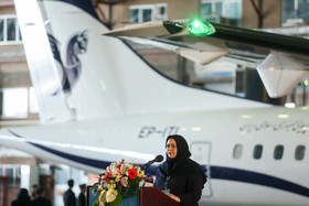EU can resist U.S. pressures if it wants to: Iran Air head