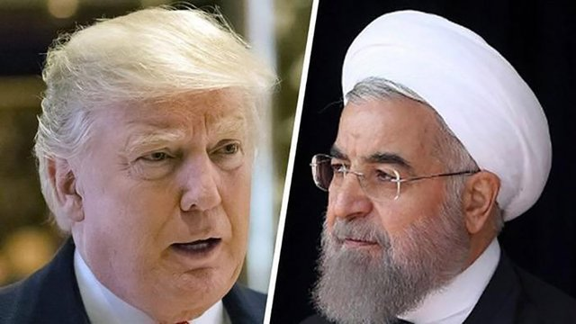 Trump, Rouhani may hold meeting at UNGA: UN official