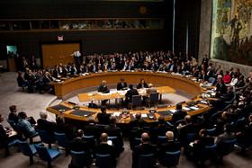 UN Security Council condemns Ahvaz terror attack