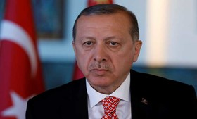 Turkey's Erdogan to visit Iran on Sept. 7