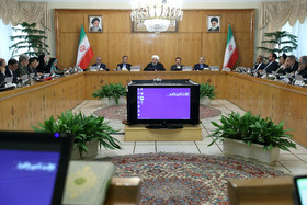 Enemy not able to bring Iranian nation to knees