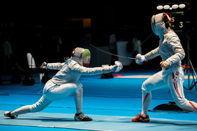 Fencing competition of 2018 Asian Games began on Sunday August 19. Iranian fencers were eliminated and did not manage to get any medals.