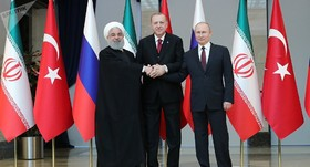 Russia considering payment in national currencies with Iran, Turkey