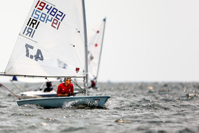 Sailing Competitions in Asian Games