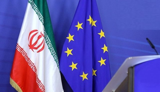 EU's €18m Iran budget not related to its package to save JCPOA""
