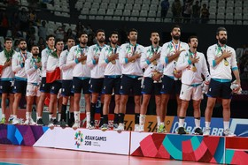 Tehran to host Asian Volleyball Championship from Friday