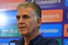 Carlos Queiroz lavishes huge praise on Iranian players