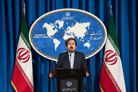 SPV has not been defined only for providing food, medicine: Iran