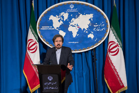 Iran expecting Europe to use INSTEX: FM spokesman