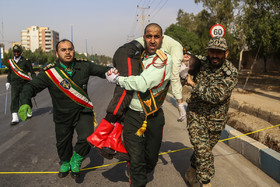 Iran arrests 22 terrorists related to Ahvaz terror attack