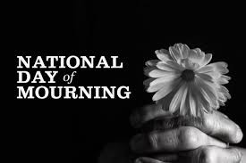 Iranian cabinet announces Monday national day of mourning