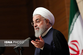 Rouhani: great statesmen build bridges instead of walls