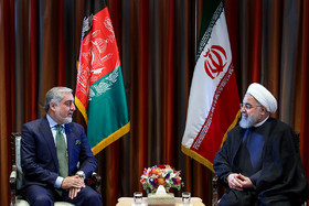 Iran wishing better, more developed, safer future for Afghanistan