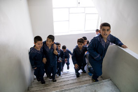 The number of Iranian students is nearly equal to immigrants. There are nearly 450 thousand immigrant students who live in Iran and receive free education like Iranian children.