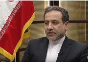Preparations underway for Rouhani visit to Japan: Iran's Araqchi