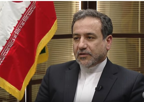 Deputy FM Araqchi, UK diplomat meet in Tehran