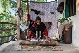 Women who live in villages make handicrafts to help their family financially. They also show their culture, customs and traditions which is effective in attracting tourists.