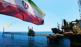 Iran continuing oil export despite US sanctions