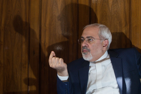 Zarif says Surrealism is now US' modus operandi in its foreign affairs