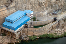 There is a water treatment plant and a pumping station with the capacity of 550 liters per second in Al Ghadir Dam.