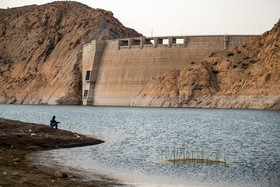 There are different species of fish in Al Ghadir Dam such as carp which sometimes attract illegal fishermen to the dam.