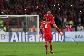 Persepolis win Al Sadd, make it to AFC Champions League final