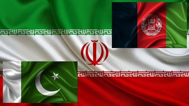 Tehran hosts India, Iran, Afghanistan's first trilateral meeting on Chabahar