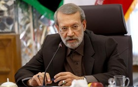 Iran, Japan should take greater steps: Parliament Speaker Larijani