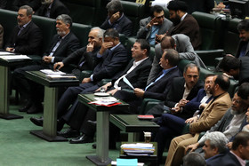 Iranian Parliament gives confidence vote to four proposed ministers