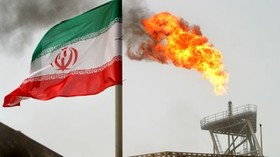 US grants 8 countries Iran sanctions waivers: Bloomberg