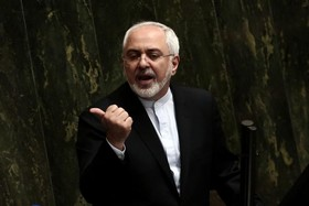 Persian Gulf national security priority for Iran: Zarif