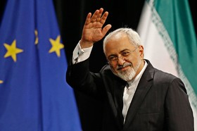 US foreign policy suffering from Iranophobia: Zarif