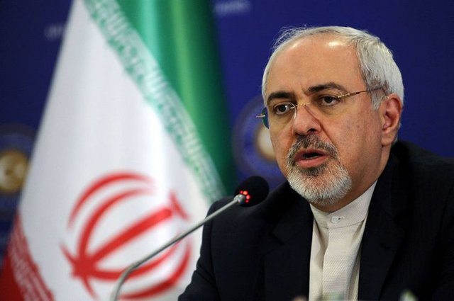 US' actions against Iranians sort of war crime: Zarif