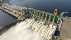 Iran ranks 2nd in hydroelectricity generation in Middle East