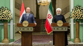 Iran-Iraq business exchange can rise to $20bn