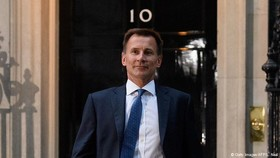 British Foreign Secretary Hunt to embark on visit to Iran