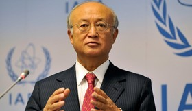 Iran implementing its commitments under JCPOA: Amano