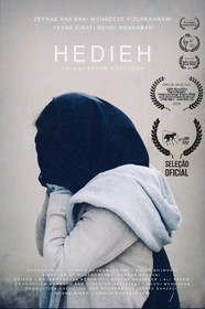 "Iranian short film ""Hedieh"" in way of UK, Brazil"
