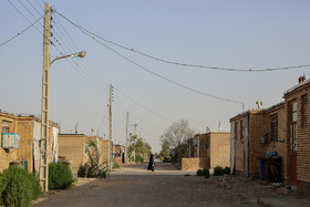 Mehmanshahr refugee camp is located in Torbat-e Jam City in south-eastern Razavi khorasan province.