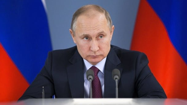 Putin urges to do all possible to keep JCPOA in force