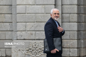 Zarif to depart for Iraq on Sunday