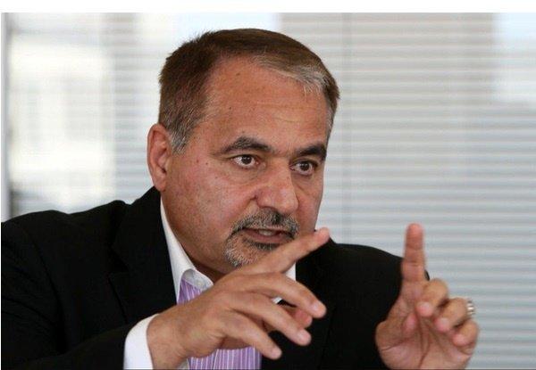No war in current situation: Iranian former diplomat